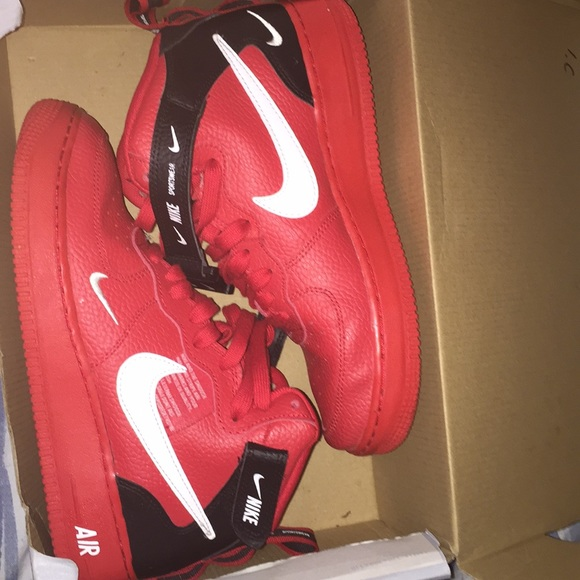Nike Other - air forces